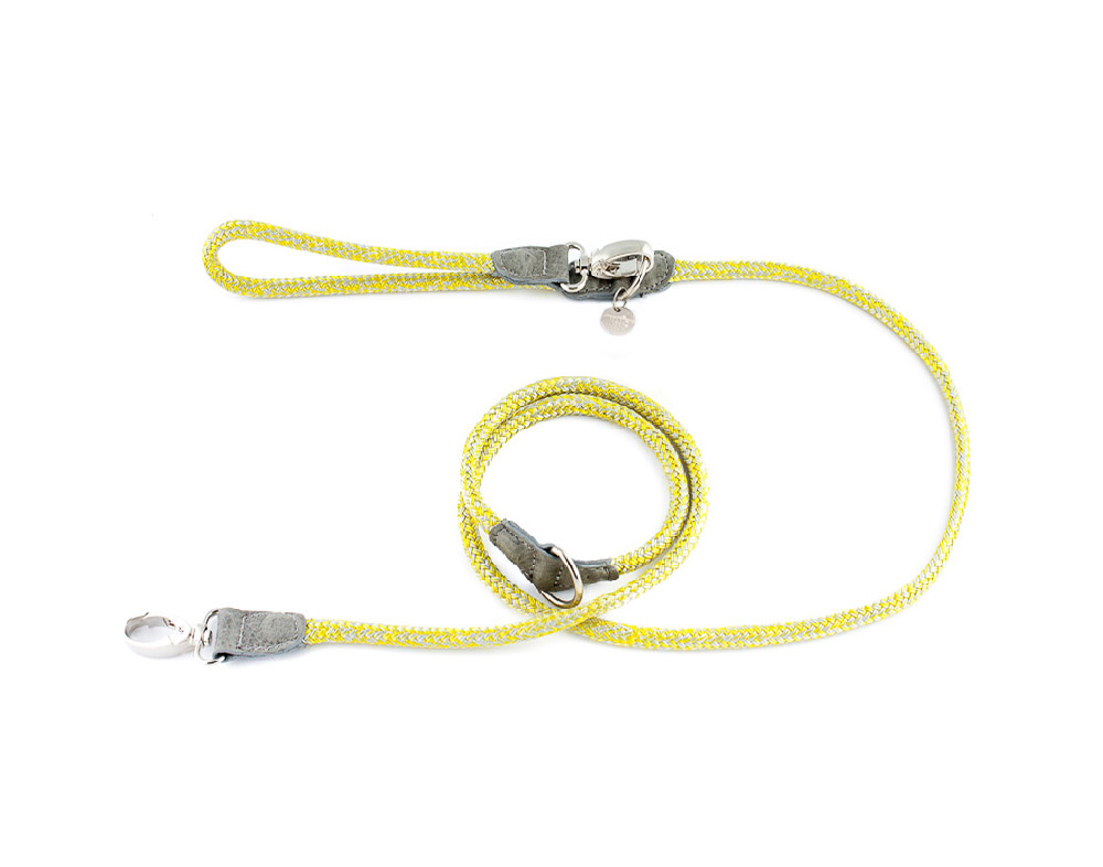 Adjustable Lead Hafen Yellow