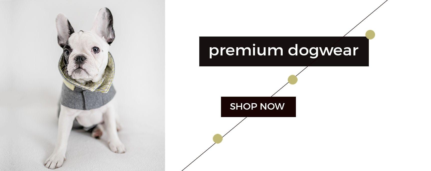 Pawpawpaw Premium Dogwear