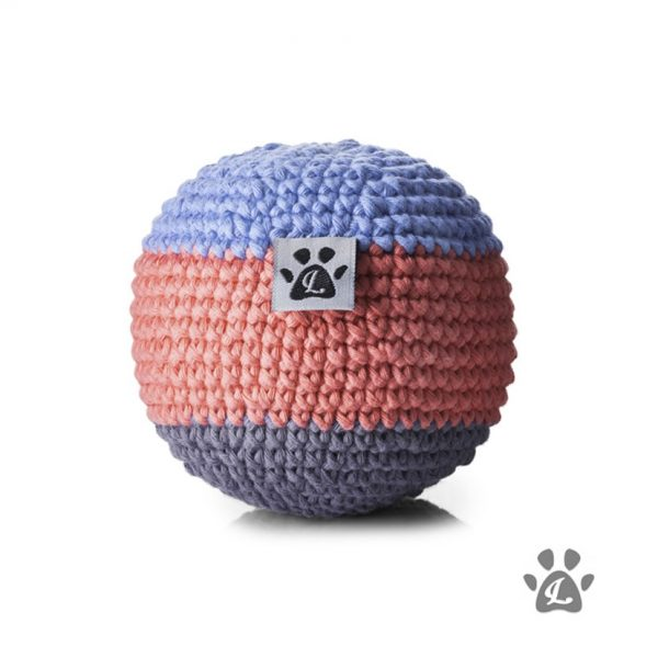 Piłka dla psa Coral-min